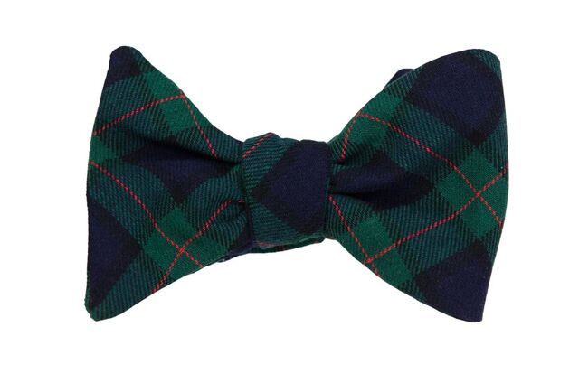 Teachers Pet Youth Bow Tie