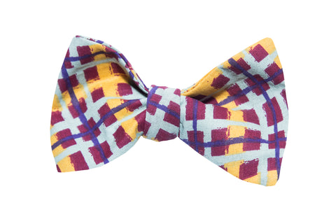 West End Adult Bow Tie