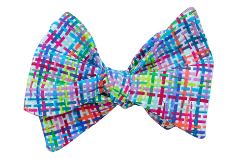 Feeling Good Youth Bow Tie