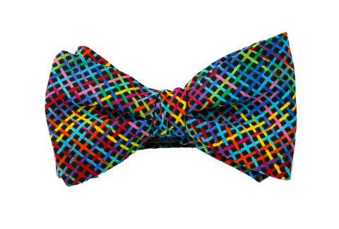 Feeling Grand Bow Tie