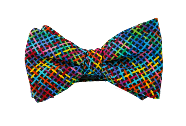 Feeling Grand Youth Bow Tie