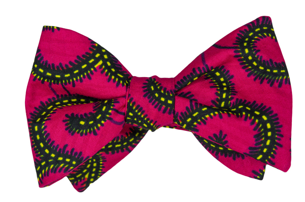 Drika Youth Bow Tie