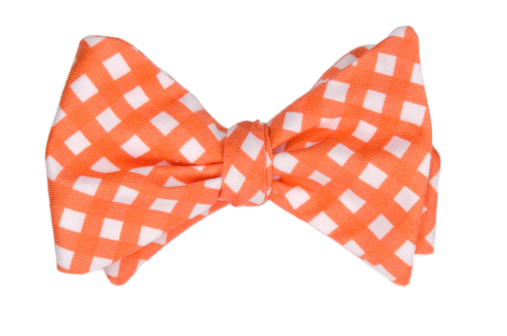 MB Marshall Adult Bow Tie
