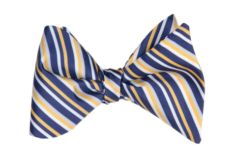 MB Baldwin Adult Bow Tie