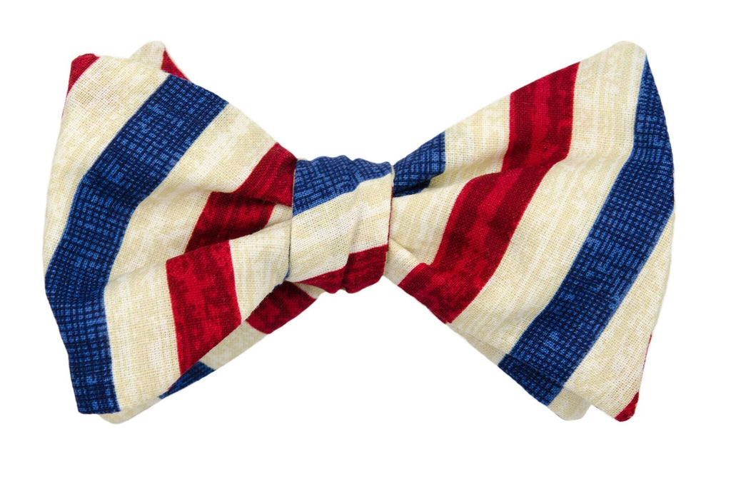 American Pride Youth Bow Tie