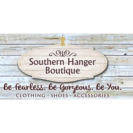 Southern Hanger Boutique Cleveland