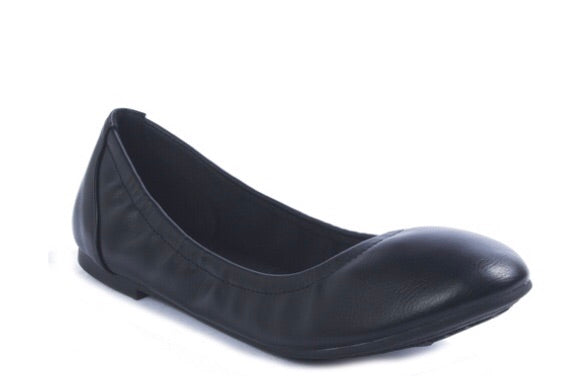 KRISTA - Flat Casual Slip-On