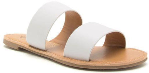 Athena Women Flat Sandals **Clearance Final Sale