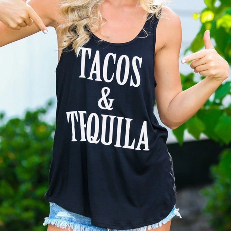 Tacos & Tequila T