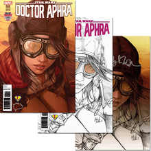 Doctor Aphra #8