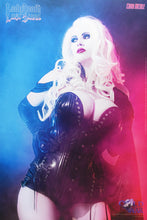 Lady Death: Last Stand Cara Nicole Cosplay Prints
