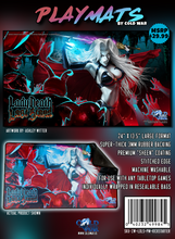 Lady Death: Last Stand Playmat