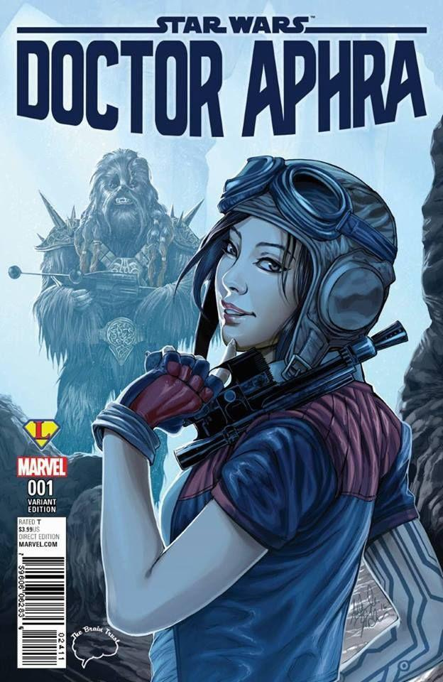 Doctor Aphra #1