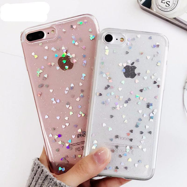 Fashion Bling Glitter Case - The iPhone Case Co.