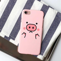 Cute Piggy Phone Case - The iPhone Case Co.