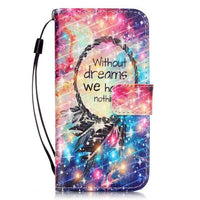 'Without dreams we are nothing' - The iPhone Case Co.