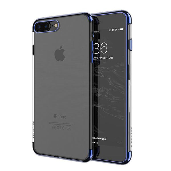 Luxury Transparent Case For iPhone - The iPhone Case Co.