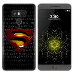 Superman Case for LG G6