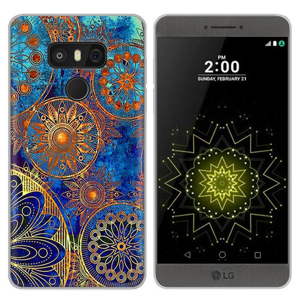 Funky Sun Case for LG G6