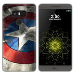 Captain America Case for LG G6