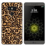 Cheetah Print Case for LG G6