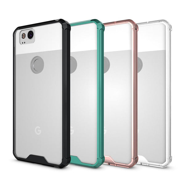Soft Silicone Case for Google Pixel 2/ 2XL