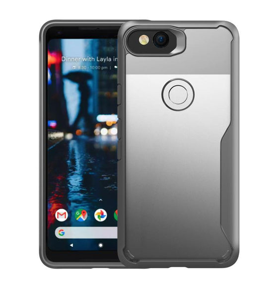 Heavy Duty Shockproof Armor Case for Google Pixel 2/ 2XL