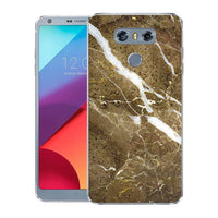 Marble Print Case for LG G6