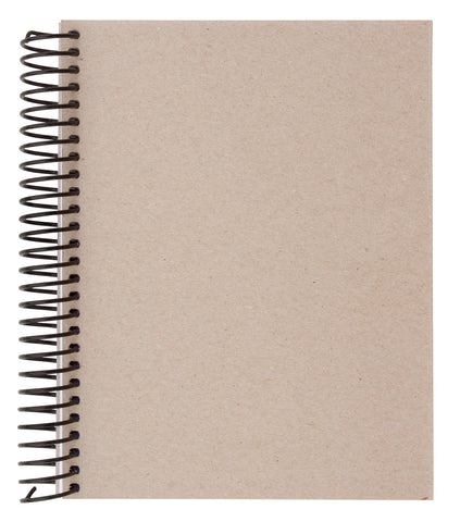 Eco Sketch Journals 60#