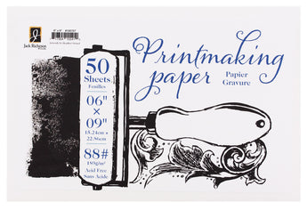 Printmaking Paper Packs - 88#