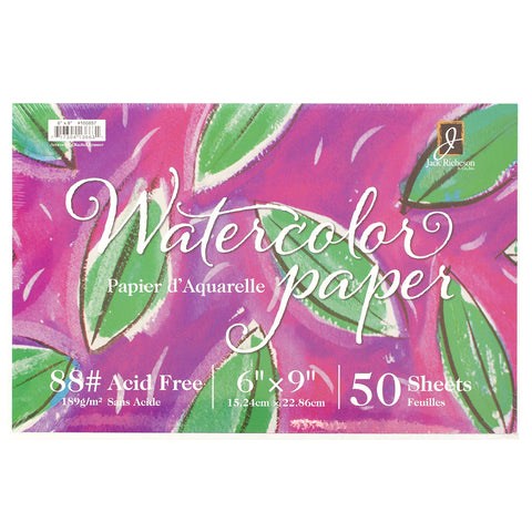 Watercolor Paper - 88#