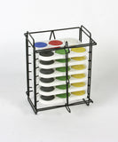 Tempera Sets in Trays & Racks