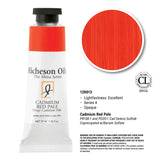 Richeson Oils - 1.25oz
