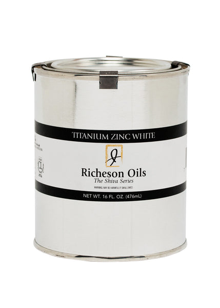 Richeson Oils - 16oz