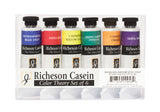 Richeson Casein Sets
