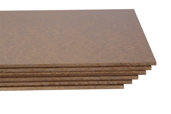 DISC Bulk Hardboard Panel Packs