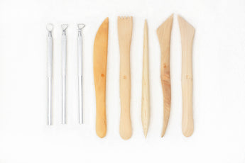 Mini Clay Tool Set