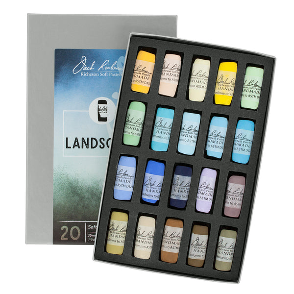 Landscape Handrolled Sets