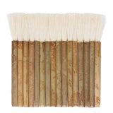 Multi Head Bamboo Brush