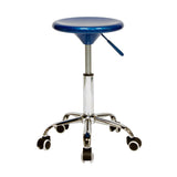 Colored Metal Stools
