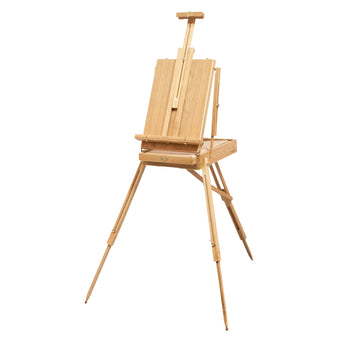 Weston Full French Easel