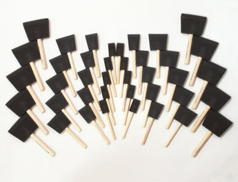 Sponge Brush Set/48