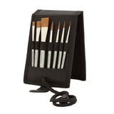Plein Air Travel Brush Set/7