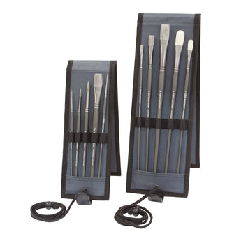 Grey Matters Travel Brush Sets