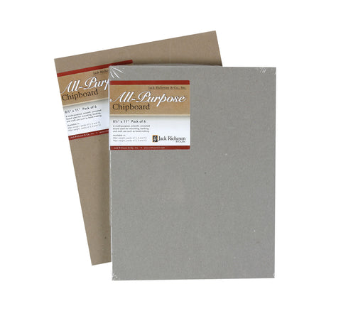 All-Purpose Chipboard pk/6
