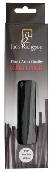 Natural Vine Charcoal