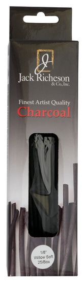 Natural Willow Charcoal