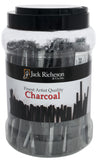 Natural Vine Charcoal Canisters