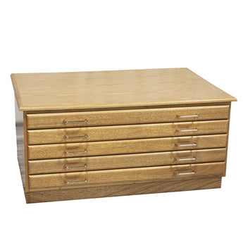 BEST Oak Flat File