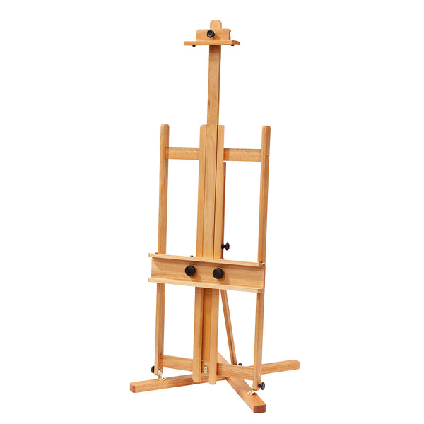 Lyptus Wood X-Base Easel